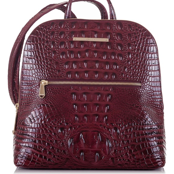 506f31a8f Brahmin Bags | Newfelicity Tart Melbourne Backpack | Poshmark